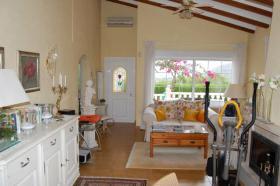Foto 5 Sehr schöne Villa in La Sella an der Costa Blanca
