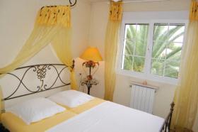 Foto 7 Sehr schöne Villa in La Sella an der Costa Blanca