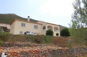 Foto 2 Sehr schöne Villa in Lliber an der Costa Blanca