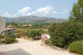 Foto 3 Sehr schöne Villa in Lliber an der Costa Blanca