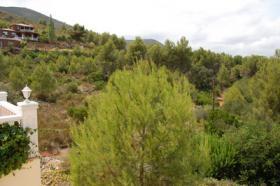 Foto 4 Sehr schöne Villa in Lliber an der Costa Blanca