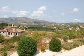Foto 5 Sehr schöne Villa in Lliber an der Costa Blanca