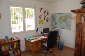 Foto 7 Sehr schöne Villa in Lliber an der Costa Blanca