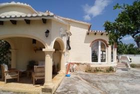 Foto 4 Sehr schöne Villa mit Pool in Els Poblets/Spanien