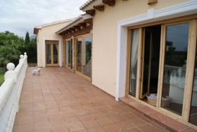 Foto 2 Sehr schöne Villa mit großzügigen Räumen in Pedreguer