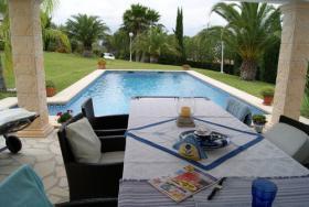 Foto 5 Sehr schöne Villa mit großzügigen Räumen in Pedreguer