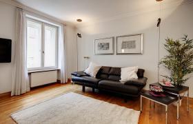 Foto 2 Sehr sch�ne Wohnung mit 2.0 Zimmern in bester Lage im Z�rich
