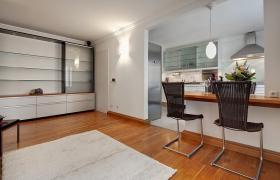 Foto 3 Sehr sch�ne Wohnung mit 2.0 Zimmern in bester Lage im Z�rich