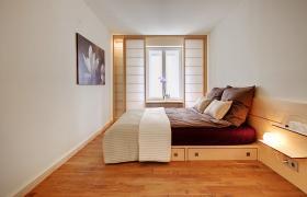 Foto 4 Sehr sch�ne Wohnung mit 2.0 Zimmern in bester Lage im Z�rich