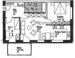 Sehr schöne Wohnung  Energiesparhaus zu verkaufen.