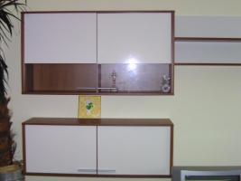 Foto 2 Sehr schoene Wohnwand