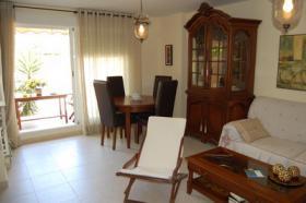 Foto 2 Sehr schöne und gepflegte Wohnung in Javea, liegt nur 200m vom Strand