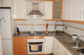 Foto 3 Sehr schöne und gepflegte Wohnung in Javea, liegt nur 200m vom Strand