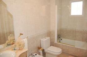 Foto 7 Sehr schöne und gepflegte Wohnung in Javea, liegt nur 200m vom Strand