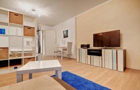 Sehr schöne möblierte 1.0-Zimmer Wohnung in Bern