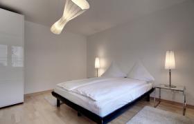 Foto 3 Sehr schöne möblierte 3-Zimmer Wohnung , mit sehr schöner großer Wohnküche und Balkon.
