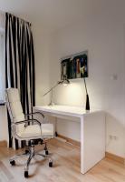 Foto 5 Sehr schöne möblierte 3-Zimmer Wohnung , mit sehr schöner großer Wohnküche und Balkon.