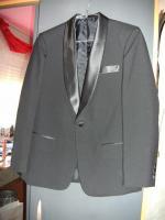 Sehr schöner Kommunions Anzug (Sakko)