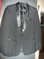 Foto 2 Sehr schöner Kommunions Anzug (Sakko)