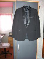 Foto 5 Sehr schöner Kommunions Anzug (Sakko)