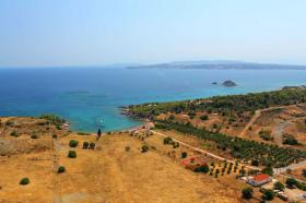 Sehr schönes Baugrundstück in Argolida/Griechenland