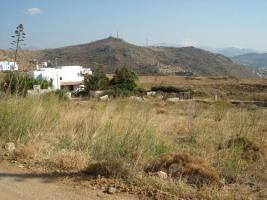 Sehr schönes Baugrundstück auf Naxos/Griechenland