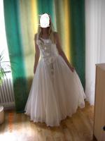 Sehr schönes Brautkleid, günstig!