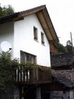 Sehr sch�nes Ferienhaus in den Tessiner Bergen