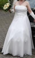Sehr schönes Hochzeitskleid
