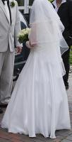 Foto 2 Sehr schönes Hochzeitskleid