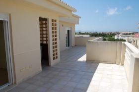 Foto 2 Sehr schönes Penthouse in Denia an der Costa Blanca