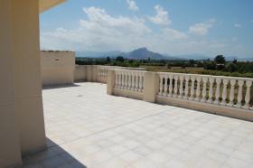 Foto 4 Sehr schönes Penthouse in Denia an der Costa Blanca