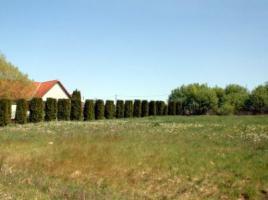 Sehr schönes See-Baugrundstück in Ungarn