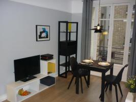 Sehr schönes Studio Möbliert von 28 m²