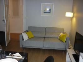 Foto 2 Sehr schönes Studio Möbliert von 28 m²