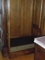 Sehr schönes alt deutsches Schlafzimmer restauriert zustand