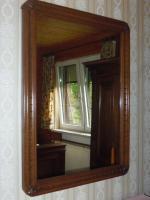 Foto 2 Sehr schönes alt deutsches Schlafzimmer restauriert zustand