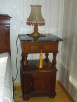 Foto 3 Sehr schönes alt deutsches Schlafzimmer restauriert zustand