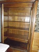 Foto 5 Sehr schönes alt deutsches Schlafzimmer restauriert zustand