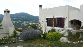 Sehr sch�nes gepflegtes Landhaus auf Aegina/Griechenland