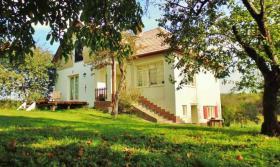 Sehr schon gelegenes Haus Slowakei