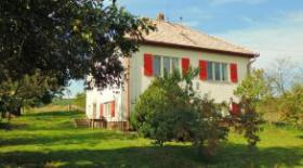 Foto 2 Sehr schon gelegenes Haus Slowakei