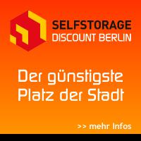 Selfstorage Discount Berlin