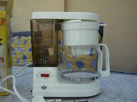 Seller Coffee Maker