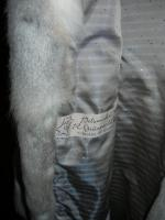 Foto 4 Seltener Feh-Pelzmantel (russis. Eichhörnchen) zu verkaufen