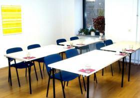 Foto 5 Seminarräume direkt in der münchner Innenstadt