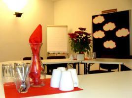 Foto 8 Seminarräume direkt in der münchner Innenstadt
