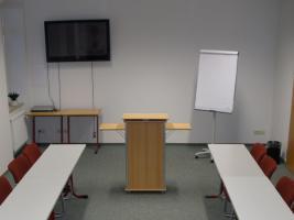 Seminarräumen, Schulungsräumen und Tagungsräume in Zentrum von Leipzig