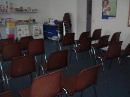 Foto 2 Seminarraum