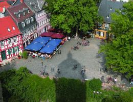 Foto 2 Seminarraum in Frankfurt für bis zu 10 Personen